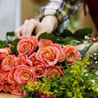 Floristens vita val