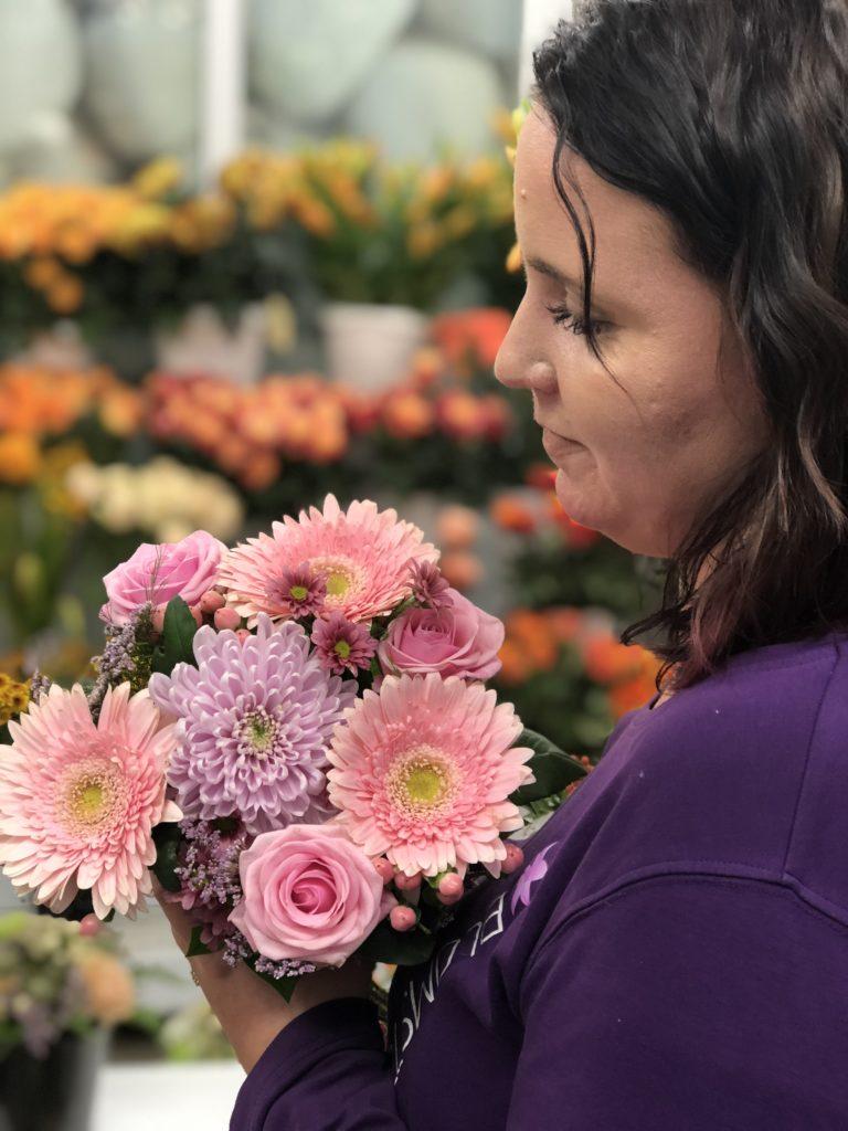 Personal Blomsterhallen