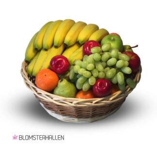 Classic Fruktkorg att beställa