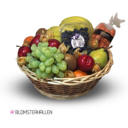 Premium fruktkorg att beställa