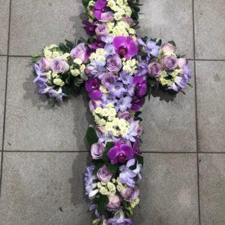 Begravningskors